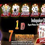 Indopoker303 Merupakan Agen Poker Online Terbaik Saat Ini