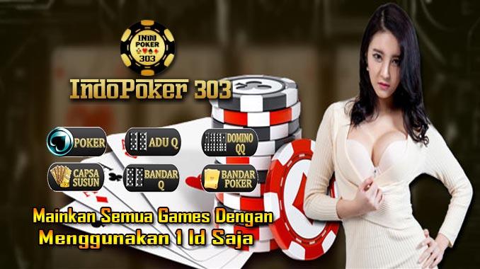 Agen P0ker Online Indonesia Terpercaya Zaman Now 2018