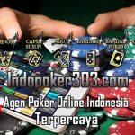 Mengenal Ciri Agen Poker Online Proses DP WD Tercepat
