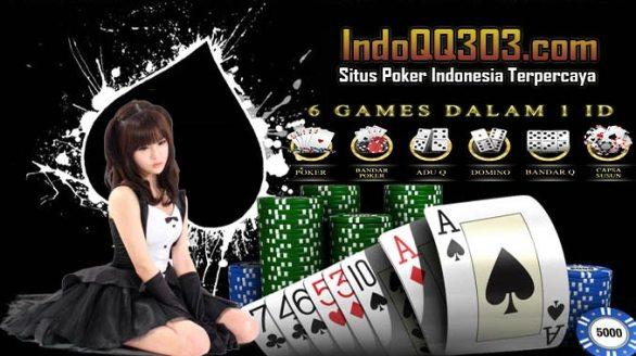 Indoqq303 Agen Poker Online Paling Terpercaya Di Indonesia, Untuk saat ini siapa lagi masyarakat di negara indonsia yang tidak mengenal yang namanya permainan game poker online dengan taruhan menggunakan uang asli, pastinya tidak ada lagi bukan?