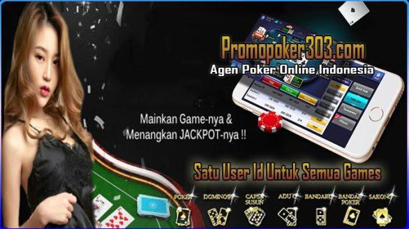 Permainan game poker online saat ini sudah menjadi sebuah permainan game online uang asli yang paling banyak memiliki peminatnya di negara indonesia dan permainan game judi online ini banyak dimainkan oleh seluruh para bettor judi online sejati.