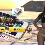 Daftar Judi Poker Uang Asli Menggunakan Bank BTN | IndoQQ303