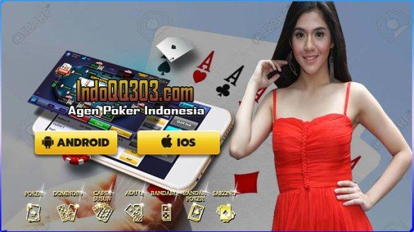 Bermain permainan poker online dengan menggunakan uang asli saat ini sudah sangatlah mudah sekali dimana Kamu hanya butuh modal cuman 10 ribu saja Kamu sudah