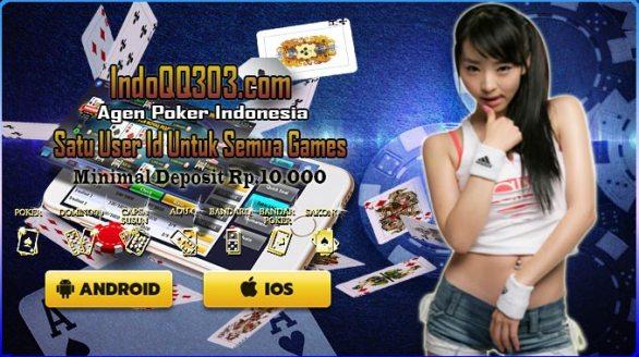 Perkembangan permainan judi Poker Online Uang Asli semakin hari semakin berkembang dengan cukup baik. banyak cara yang bisa digunakan oleh para pemain untuk
