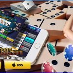 Tips Paling Ampuh Menang Bermain Domino 99 Online Uang Asli