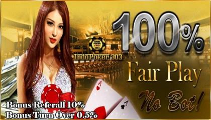 Agen Poker Online Promo Bonus Terbesar