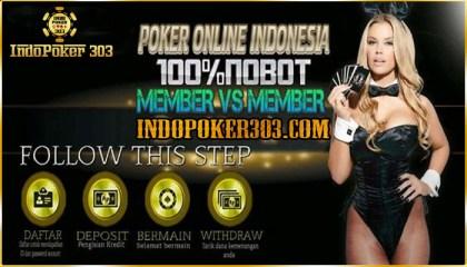Bandar Resmi Poker Online Terpercaya Dan Aman