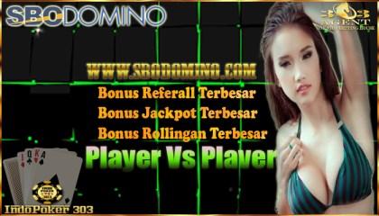 Kenikmatan Bermain Poker Online Di Situs Sbodomino Terpercaya