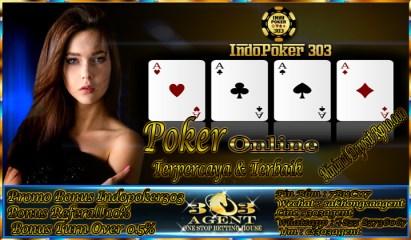 Rasakan Keseruan Bermain Poker Online Uang Asli Di Indonesia