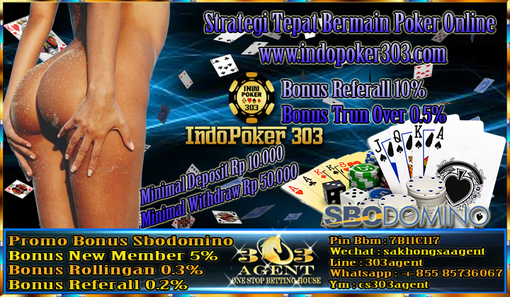 Image Result For Indopoker