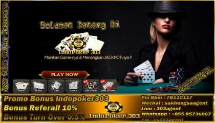 Bandar Poker Online Terbaik Dan Terpercaya Di Indonesia