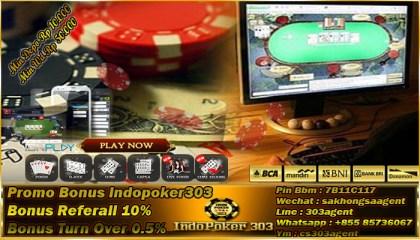 Bermain Poker Online Terbaik Incar Penghasilan Besar