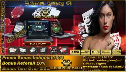 Bermain Poker Online Yang Semakin Menarik Untuk Di Mainkan