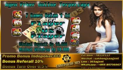 Mood Bagus Saat Bermain Taruhan Poker Online Terbaik
