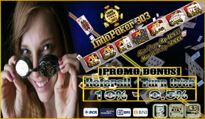 Website Bandar Capsa Online Promo Bonus Terbesar