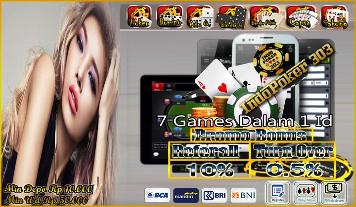Keunggulan Bermain Di Agen Domino Online Uang Asli   Agen Poker Teraman