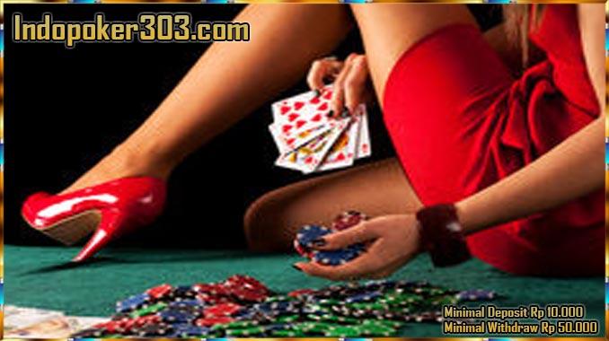 Bermain judi poker online pasti akan sangat perlu memiliki agen judi poker online indonesia terpercaya, karena untuk bermain taruham judi poker online uang asli