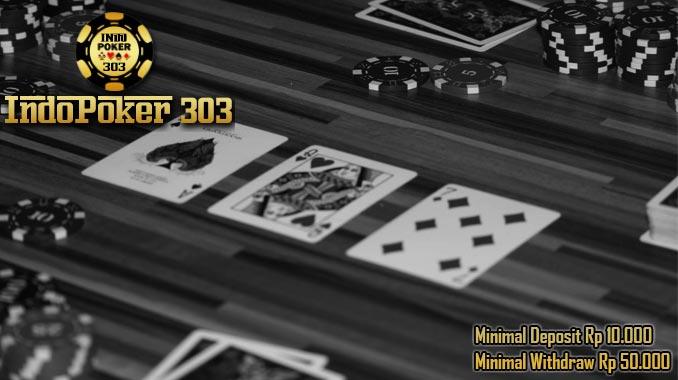 Selamat datang kembali di bersama kami di Agen Poker Teraman, dalam kesempatan kali ini kami akan kembali melakukan pembahasan seputar agen poker online terpercaya