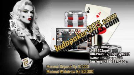 Cara Agen Judi Poker Online Membuktikan Situs Mereka Bebas Bot