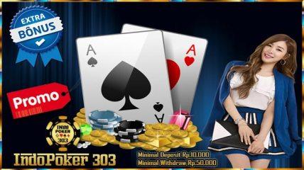 Keuntungan Bermain Judi Poker Online Di Agen Poker Teraman