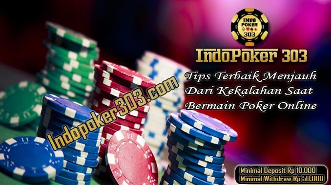 Poker Online Indonesia, Supaya kamu tidak mudah kalah dalam bermain judi poker online uang asli, pada saat ini sudah terdapat tips terbaik menjauh dari kekalahan