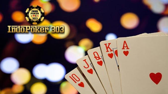 Dalam dunia perjudian Poker Online Indonesia kini semakin banyak tumbuh agen poker online indonesia dengan fasilitas terbaik dan ternyaman tahun 2018 yang tidak