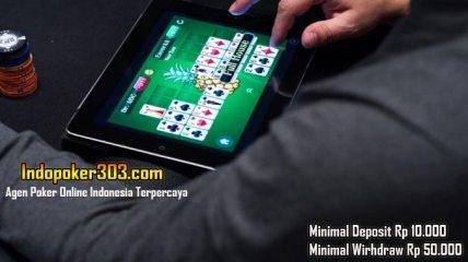 Beragam Jenis Permainan Pada Agen Poker Online Indonesia