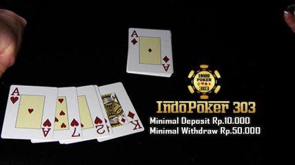 Cara Bermain Judi Pada Agen Poker Online Indonesia Terpercaya