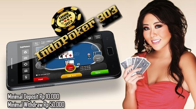 Medan poker online