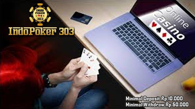 Keuntungan menggunakan sebuah jasa dari Agen Poker Indonesia adalah pelayanan terbaik serta memiliki sistem dari permainan yang lengkap seperti poker online