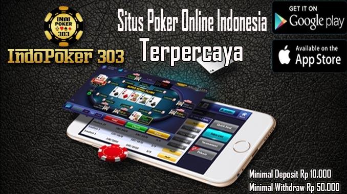 Kitab Rahasia Dari Agen Poker Indonesia Buat Para Bettor Online