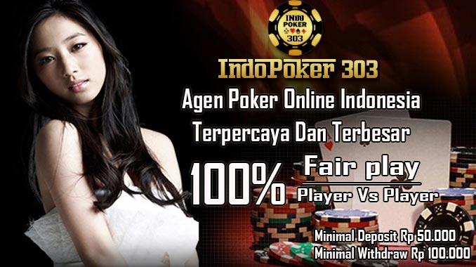 Permainan Judi Poker Online saat ini masih menjadi permainan judi online tervaforit dan paling banyak disukai oleh para bettor judi online di indonesia.