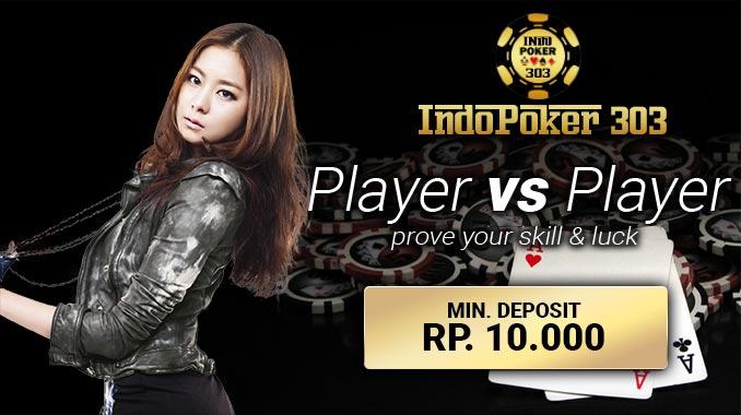 Untuk menjadi seorang master dalam bermain taruhan judi Poker Online Indonesia para bettor memang diwajibkan memiliki baberapa trik atau taktik dalam bermain