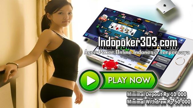 Agen Resmi Poker Online Indonesia Terpercaya Bonus Terbesar, Permainan judi poker online dengan menggunakan uang asli sebagai salah satu sarana dalam permainan game online ini sudah menjadi salah permainan game judi online terkenal