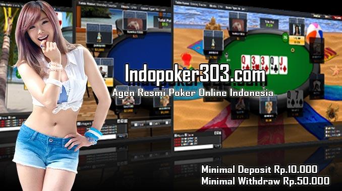 Situs Poker online indonesia yang berkualitas pastinya akan memberikan bonus terbesar dan terbaik yang disediakan untuk para bettor judi online yang ingin