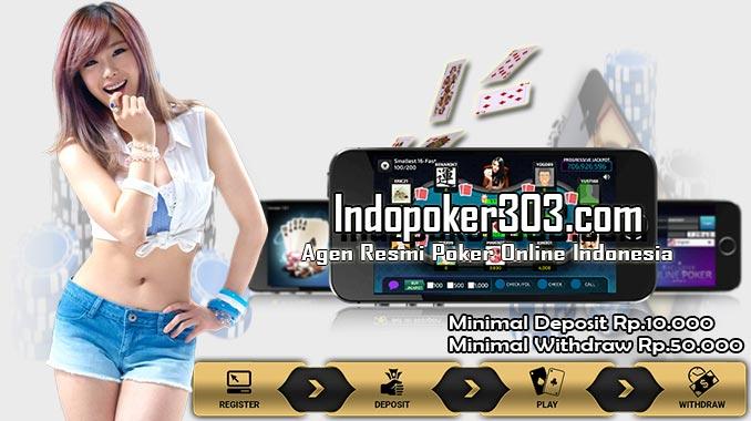Saat ini permainan Judi Poker Online sudah merambat sampai ke pelosok negeri kita tercita Indonesia. permainan ini bukan hanya dimainkan oleh kalangan menengah
