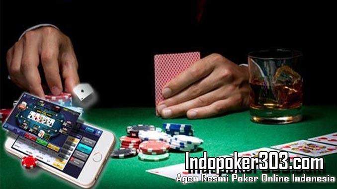 Jika kamu merupakan pemain pemula yang ingin mencoba bermain di situs judi Poker Online Indonesia maka sebaliknya kamu berfikir terlebih dahulu tentang banyak