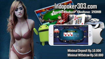 Keuntungan Bergabung Bersama Agen Poker Online Indonesia