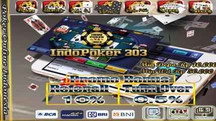 Keuntungan Bermain Poker Di Agen Judi Online Banyak Bonusnya