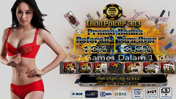 Agen Poker Online Indonesia Terpercaya Deposit 24 Jam, Sebagai pemain / penikmat permainan game poker online uang asli tentunya kamu pasti menginginkan agen judi online yang melayani transaksi deposit / withdraw selama 24 jam non stop setiap harinya.