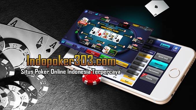 Cara Memilih Situs P0ker Online Indonesia Yang Tidak Menipu