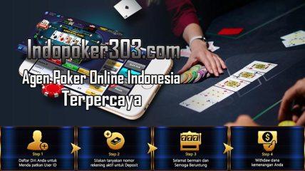 Cara Mudah Dapat Jackpot Poker Online Uang Asli Indonesia
