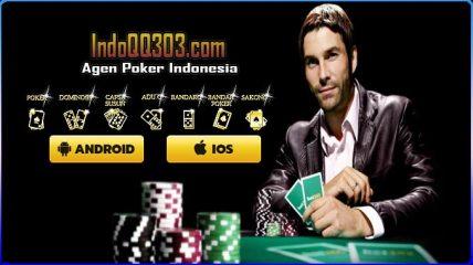 Situs Resmi Penyedia Game Poker Indonesia Online Terbaik