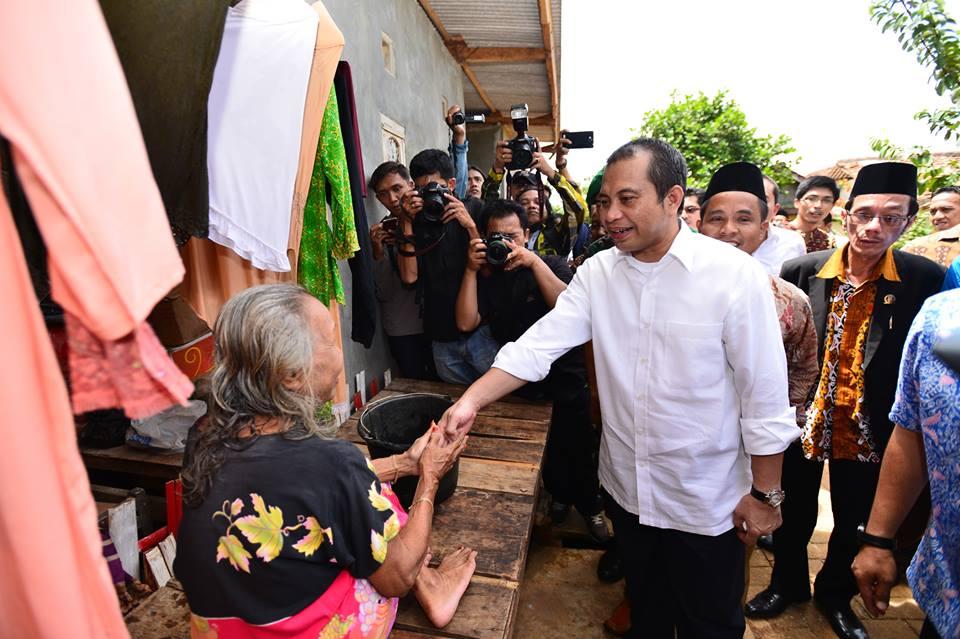 Marwan Jafar (Menteri Desa, Pembangunan Daerah Tertinggal dan Transmigrasi)