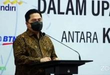Kasus Korupsi, Ada 53 Orang Pejabat Kementerian BUMN Terlibat Kasus Korupsi