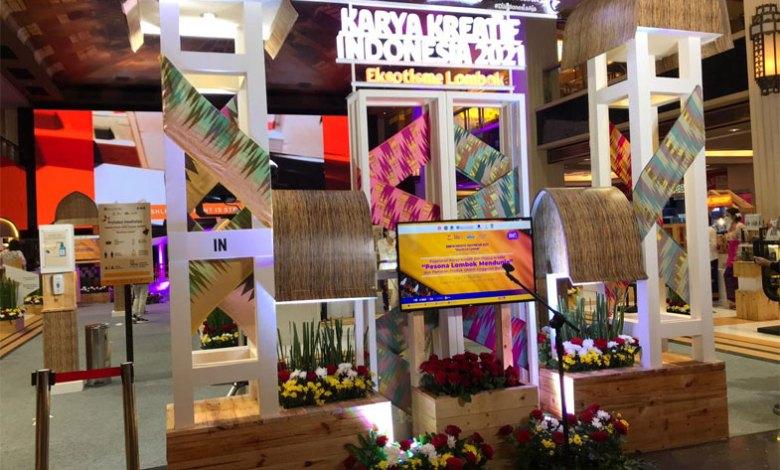 Dukung UMKM, BI Gelar Pameran Produk Bali Nusra di Grand Indonesia -  indoposco