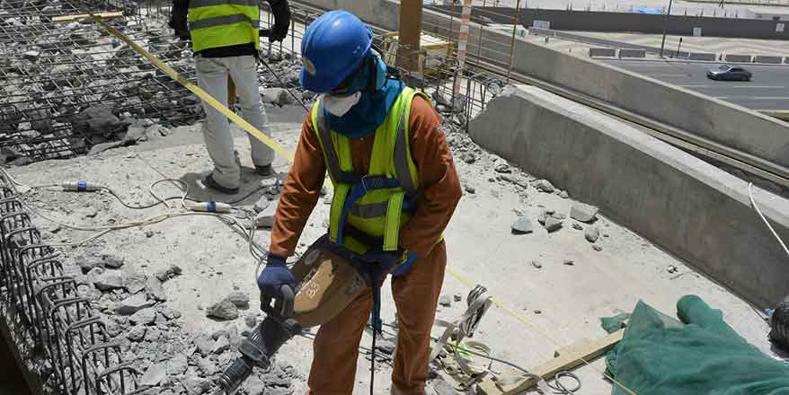 Kerugian menggunakan beton ready mix