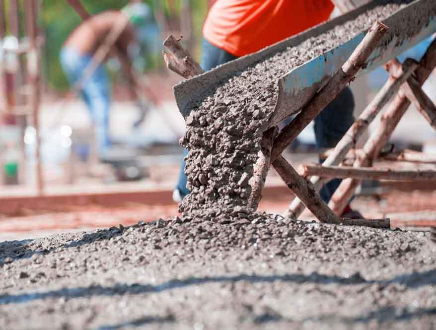 Pemahaman Ready Mix Concrete Sebagai Pertimbangan Pengecoran