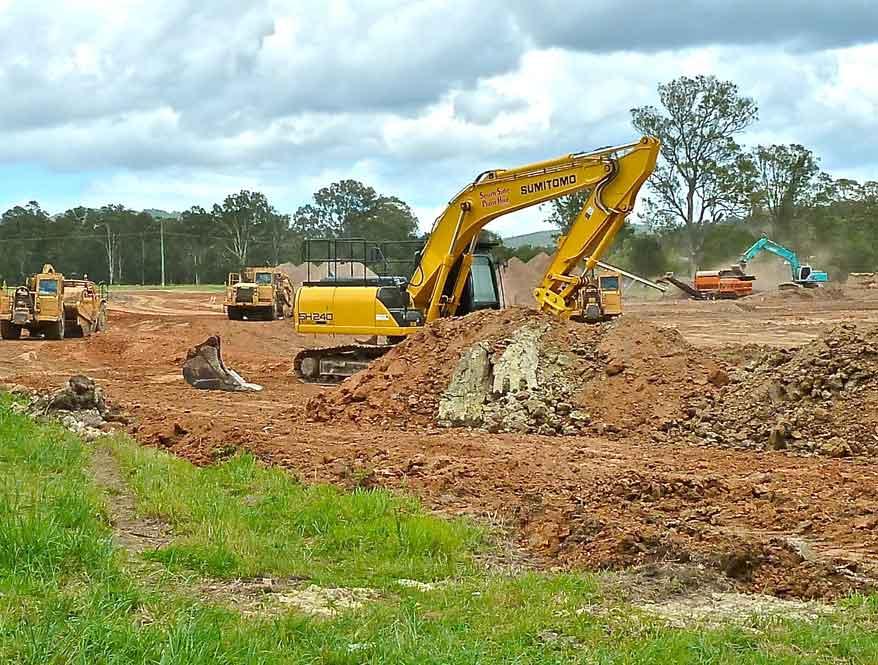 Mengenal Alat-Alat yang Dibutuhkan dalam Konstruksi