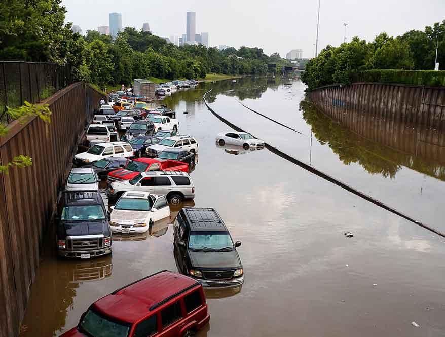 Daerah Rawan Banjir di Indonesia, Utamanya Jakarta